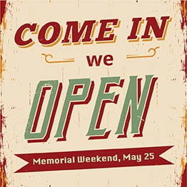 Open Memorial Day Weekend at Shady Beach Floats in MO