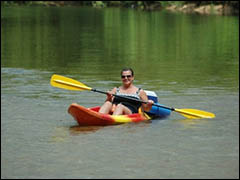 Enjoy Floating on the Elk River